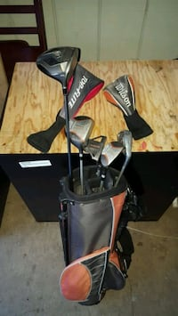 Golf clubs Medford, 97501