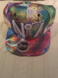 Brand new trukfit hat Burlington, L7L