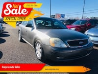 Ford-Five Hundred-2006 Chesapeake