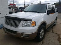 Ford - Expedition - 2006 Detroit, 48227