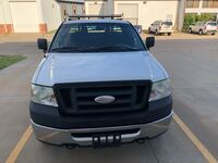 Ford - F-1 - 2006 Midwest City