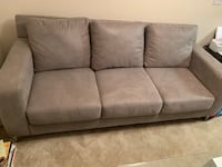 Grey Ashley furniture Couch and chair Woodbridge, 22026