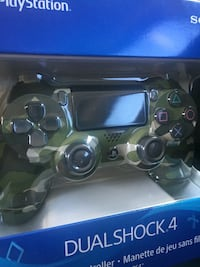 Army ps4 controller brand new Surrey, V3T 4G1