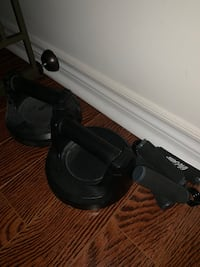 Push-up and Grip Exercise Equipment