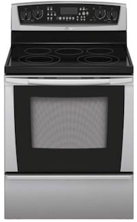 "Well maintained Whirlpool Gold 30"" standing Electric Range Toronto, M4M 1A5"
