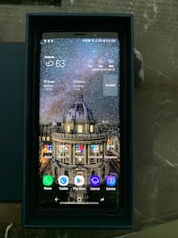 Samsung Galaxy Note 9 on T-Mobile in Mint Condition Frederick, 21703