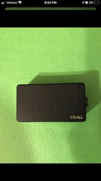 EMG-85 - Humbucker Guitar PickUp North Chesterfield, 23235
