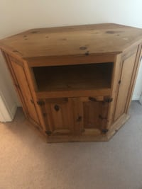 Wooden chest with doors Ajax, L1N