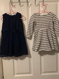 Girls dresses 2T London, N6J 2L8