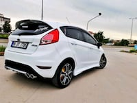 Ford - Fiesta - 2013 Body Kit full+ 29 Ekim Mahallesi