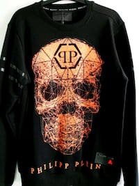 Philipp Plein Sweatshirt Black  BRAND NEW Greater London, N17 0EX