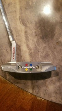Scotty Cameron Studio Style Newport blade putter Temecula, 92591