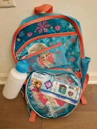 Girls Backpack  Arlington, 22202