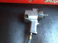 silver and gray air impact wrench Portsmouth, 23701
