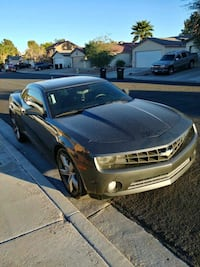 2010 Chevy Camaro SS Victorville, 92395