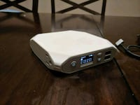 Omnicharge 2.0 Ultra Power Bank Fredericton, E3A 3S5