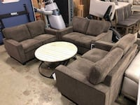 Small Sofas / Love Seats only $200 EACH ! BRAND NEW !! Bakersfield