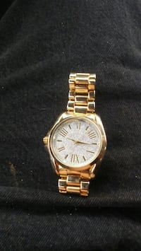Stainless steal  watch  Radcliff, 40160