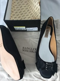 New Badgley Mischka shoes size 81/2 Laval, H7X 3R8
