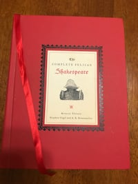 Complete Edition of Shakespeare's Works Laurel, 20707