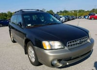 2004 Subaru Outback Hagerstown