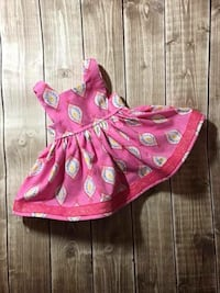 American Girl Doll Dresses made by me Richmond, 40475