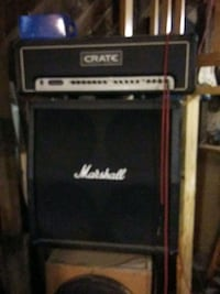 Marshall speakers crate flexwave head with pedal Bruceville-Eddy, 76524