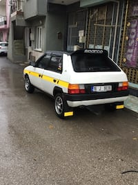 1990 Skoda Favorit / Forman / Pick-up Gürsu