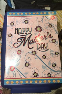 Brand new Happy Mothers Day Greeting Cards Brampton, L7A 2P6