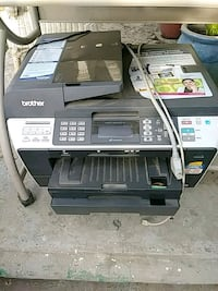 Brother all in one printer Stockton, 95205