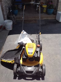 NEW Cub Cadet Self propelled, 159cc with grass cat Johnson City, 37615