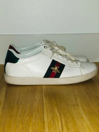 Gucci Ace Sneakers Culver City