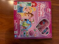 Disney princess game Alexandria, 22302