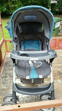 Graco Graco baby items. Marietta, 30008