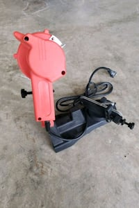 Chainsaw blade sharpener  Elkridge, 21075