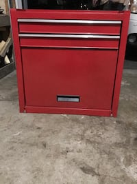 Tool chest  Barrie, L4N 1A2