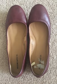 Women's Flats by Mossimo Supply Co. Size 8 Schaumburg, 60193