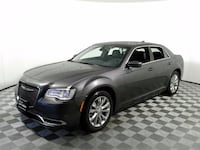 2017 Chrysler 300 300S AWD Scarborough