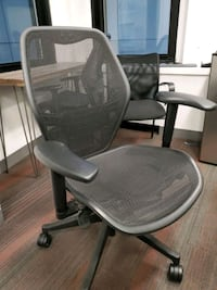 Ergonomic Chair Great for Office/Gaming (10 of them)
