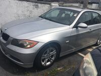 BMW - 3-Series - 2008 Baltimore, 21224
