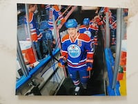 Andrew Ference Autographed 8x10 Photo For Sale