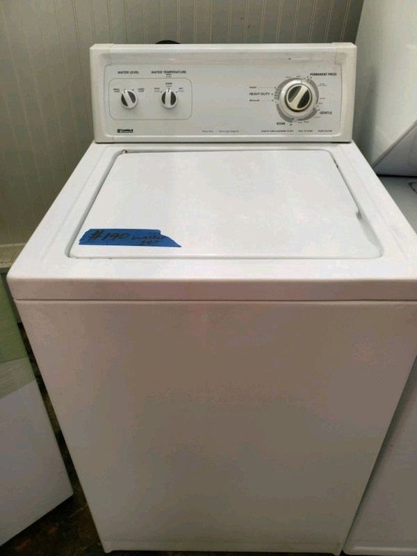 Kenmore top load washer in excellent conditions
