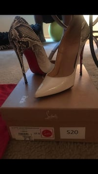 Christian Louboutin So Kate's  Falls Church, 22042