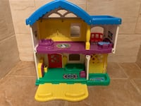 Fisher Price Doll House  Mississauga, L5N 7T7