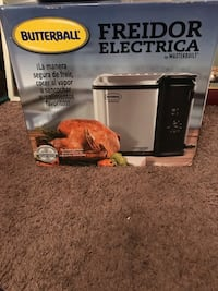 Electric fryer Murfreesboro