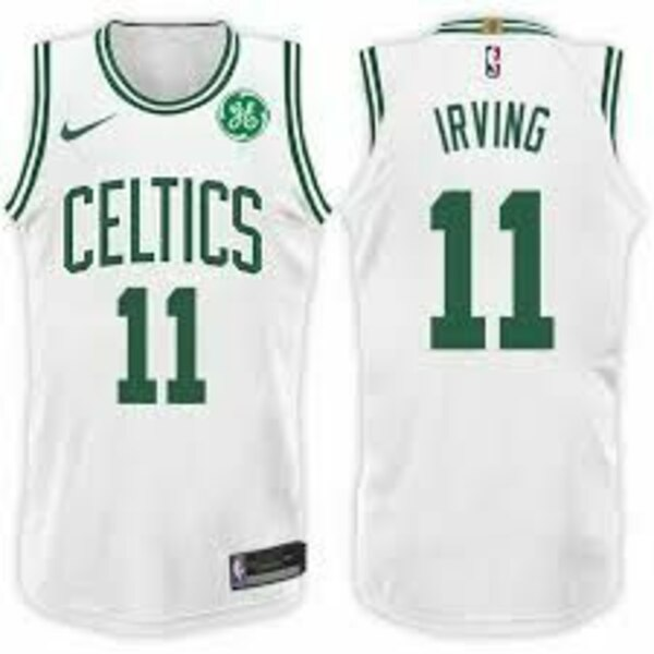59446ca6165 Used Kyrie irving celtics jersey small for sale in Thornton - letgo
