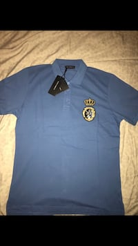 Dulce&Gabana polo shirt