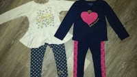 Juicy Couture outfits Winnipeg, R2X 1A7