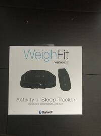 Weight fit watch