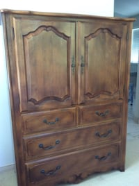 ethan allen 2 dressers country french Carlsbad, 92011
